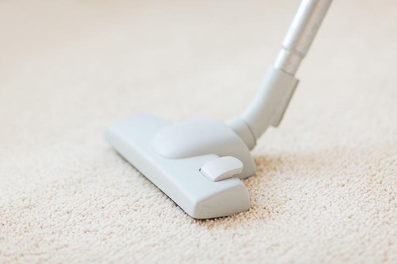 Carpet Cleaning in California | Weekend Maids